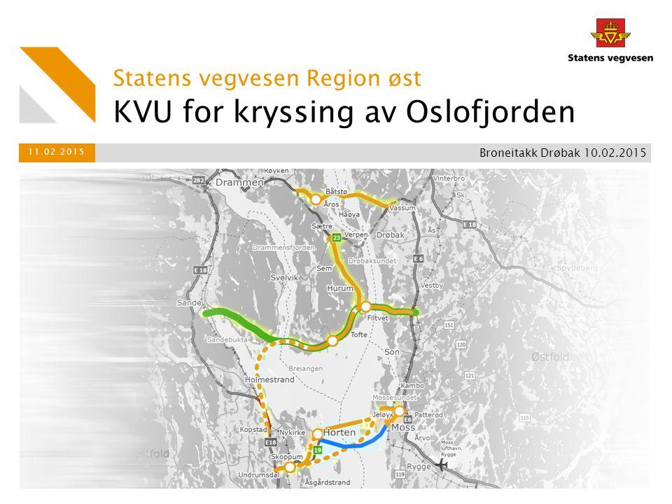 KVU for kryssing av Oslofjorden