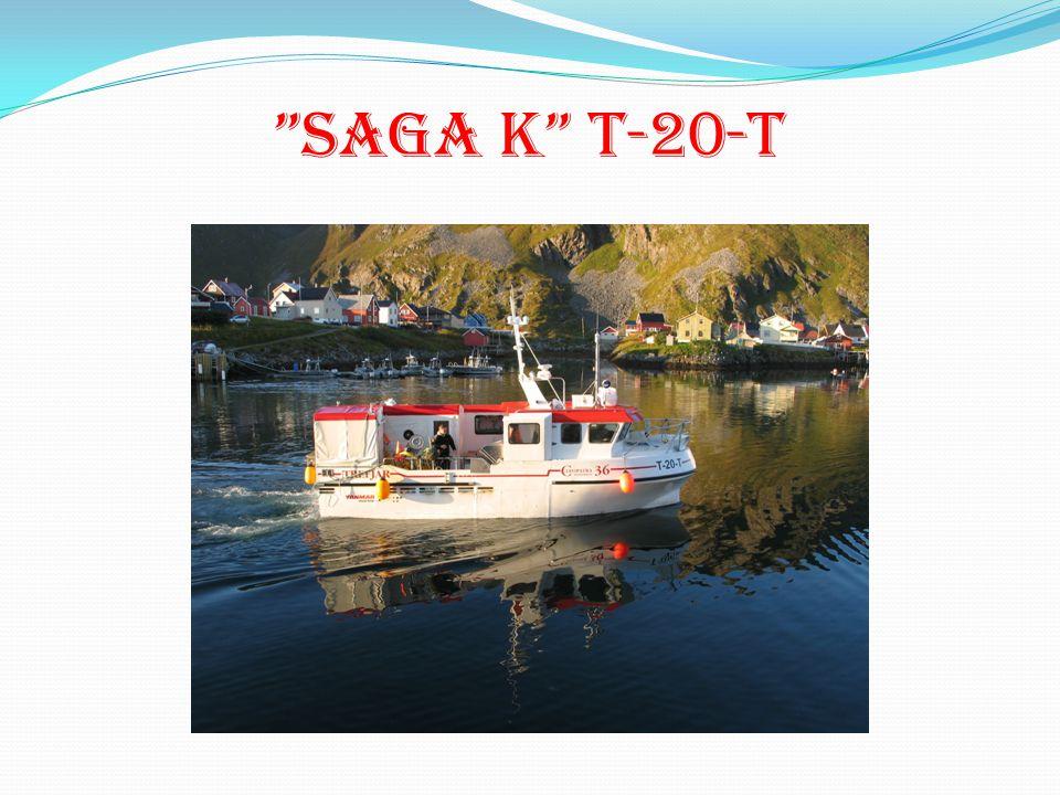 SAGA K T-20-T