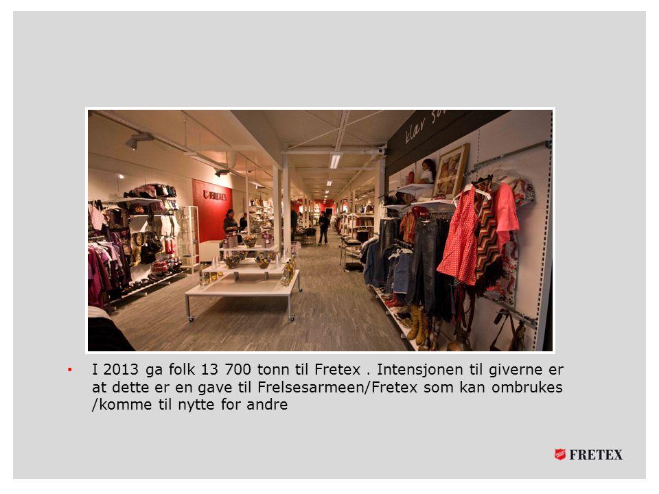 Bilde fra moteshow i Gol – samarbeid vgs og Fretexc