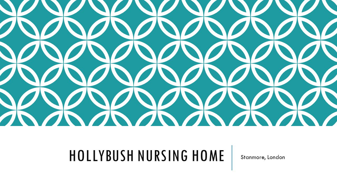 Hollybush Nursing Home