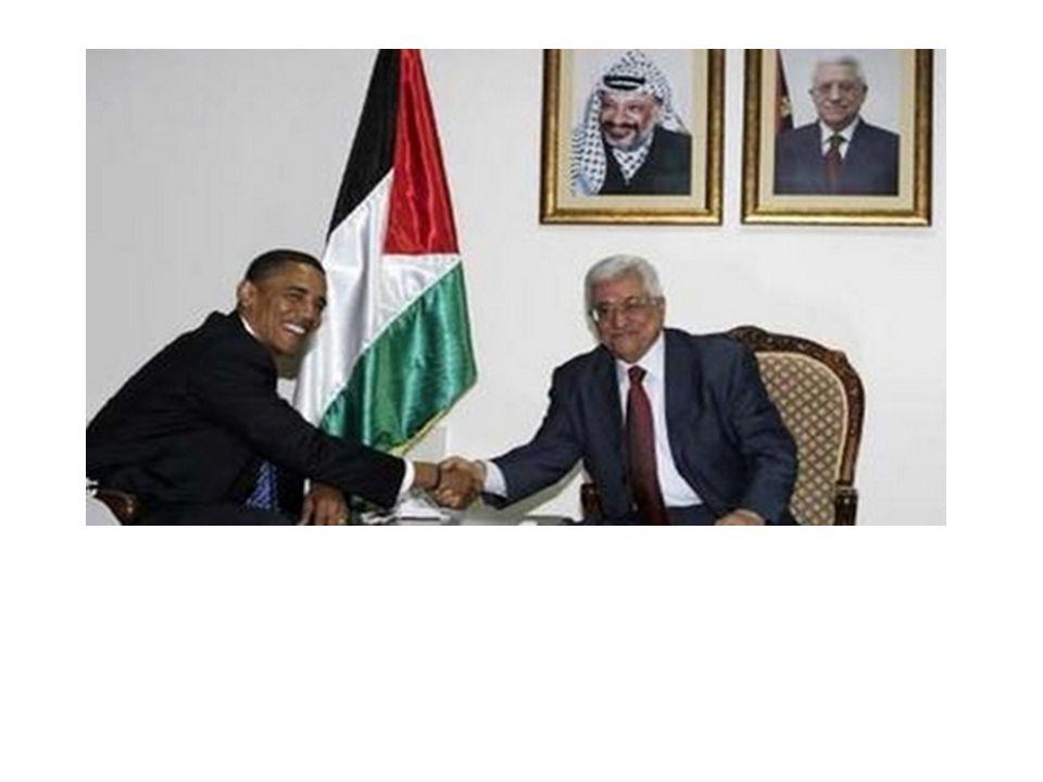 Politiske fraksjoner og skillelinjer. Fatah og Hamas, mindre partier