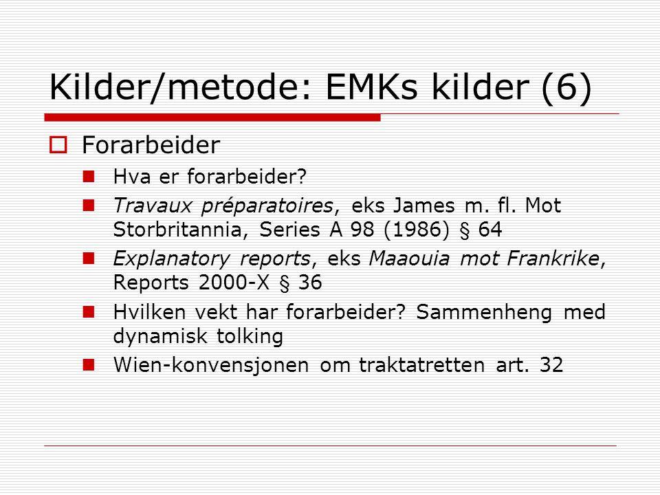 Kilder/metode: EMKs kilder (6)