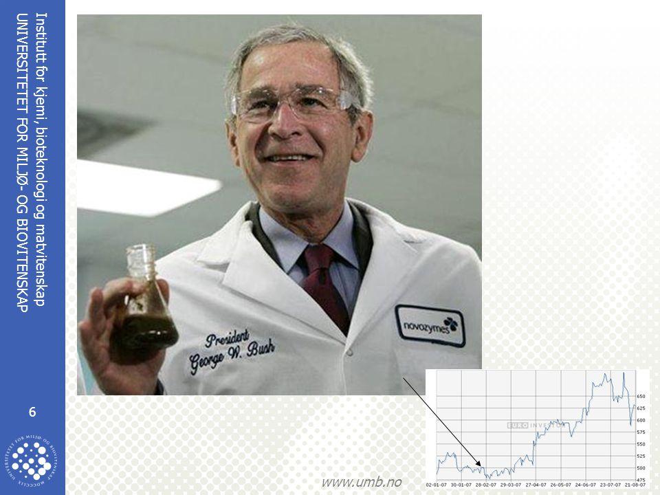 Denne mannen har vist forstått hva enzymer gjør og for å være sikker på at dere også gjør det skal vi se litt nærmere på dette.