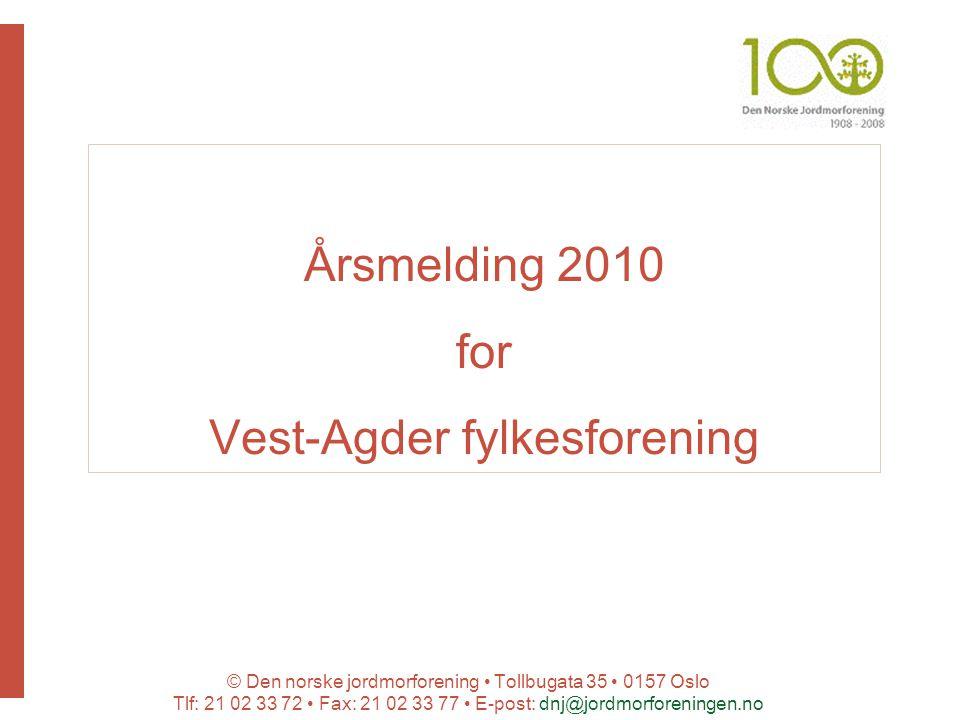 Vest-Agder fylkesforening