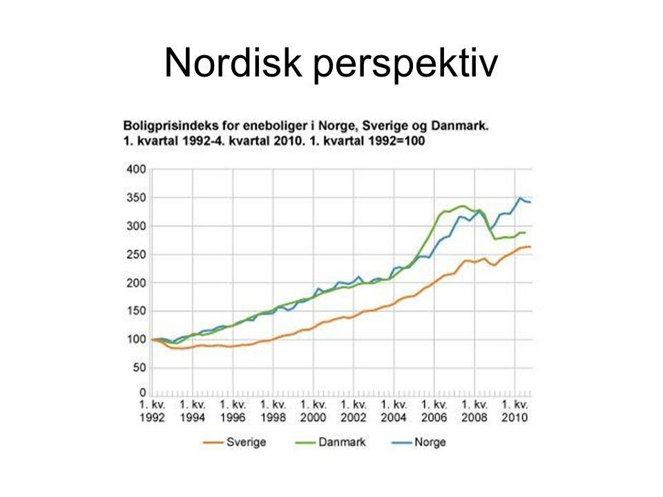 Nordisk perspektiv