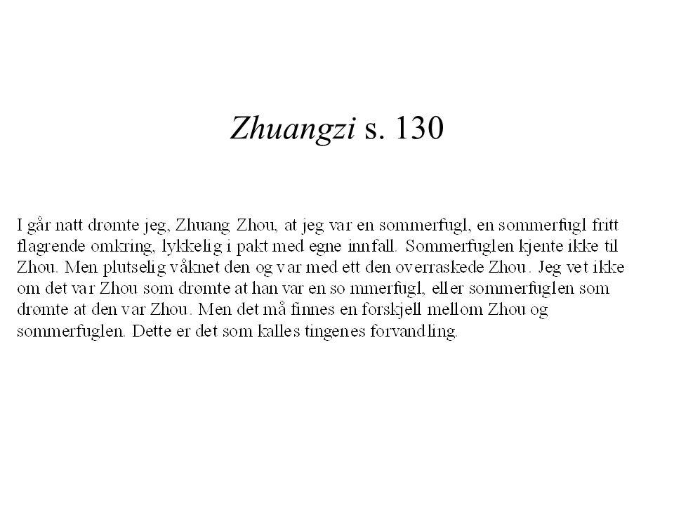 Zhuangzi s. 130