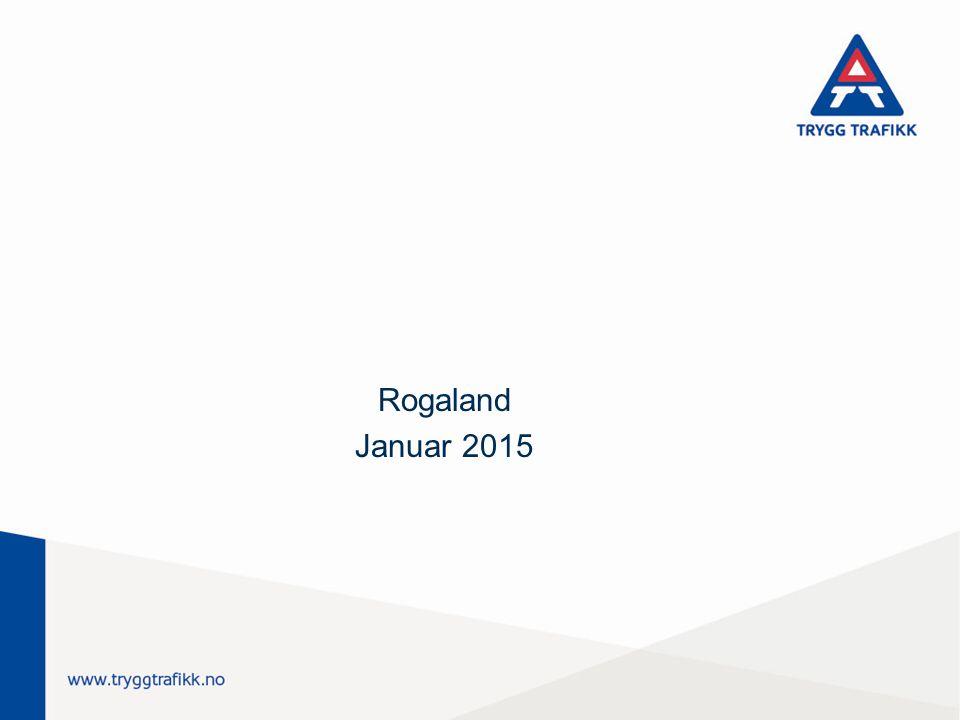 Rogaland Januar 2015 HMS en – her og nå – paal Ove