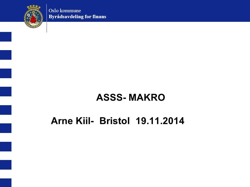 ASSS- MAKRO Arne Kiil- Bristol 19.11.2014