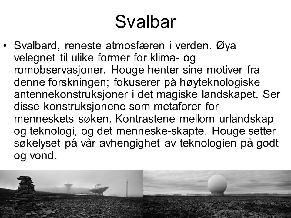 Svalbar
