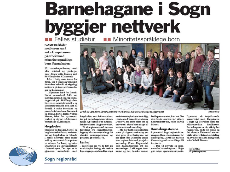 Fagnettverk Kommunikasjon, språk og tekst reiste på studietur til København, hausten 2013.