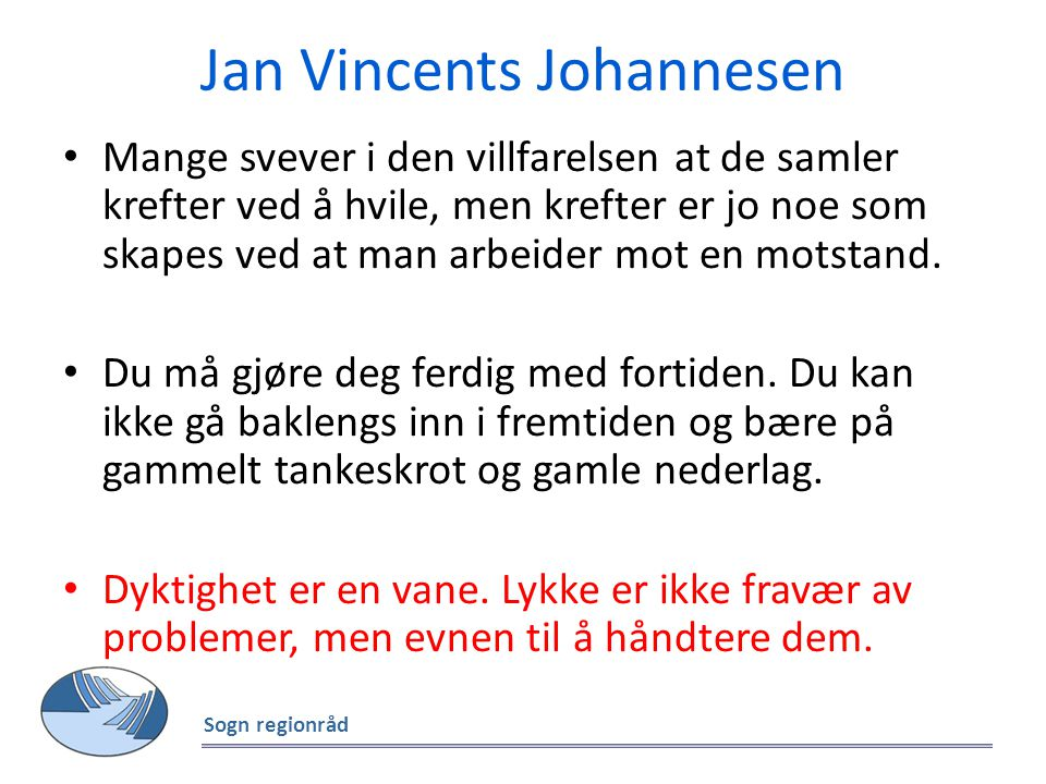 Jan Vincents Johannesen