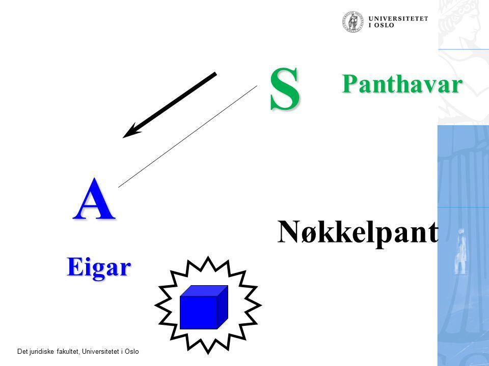 S Panthavar A Nøkkelpant Eigar