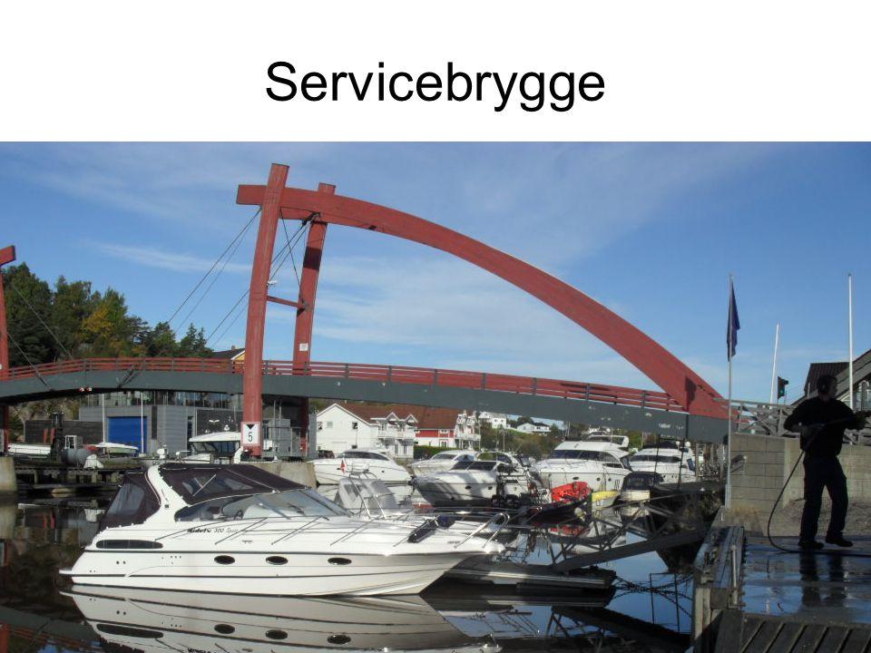 Servicebrygge