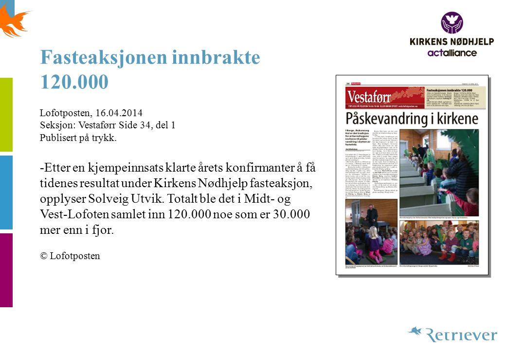 © Lofotposten