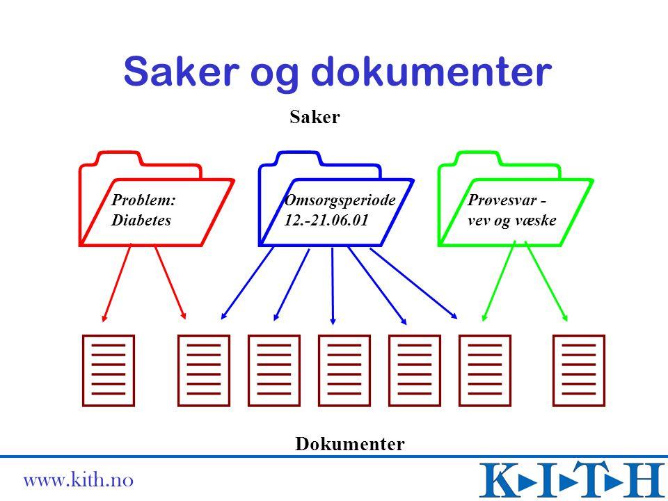     Saker og dokumenter Saker Dokumenter Omsorgsperiode
