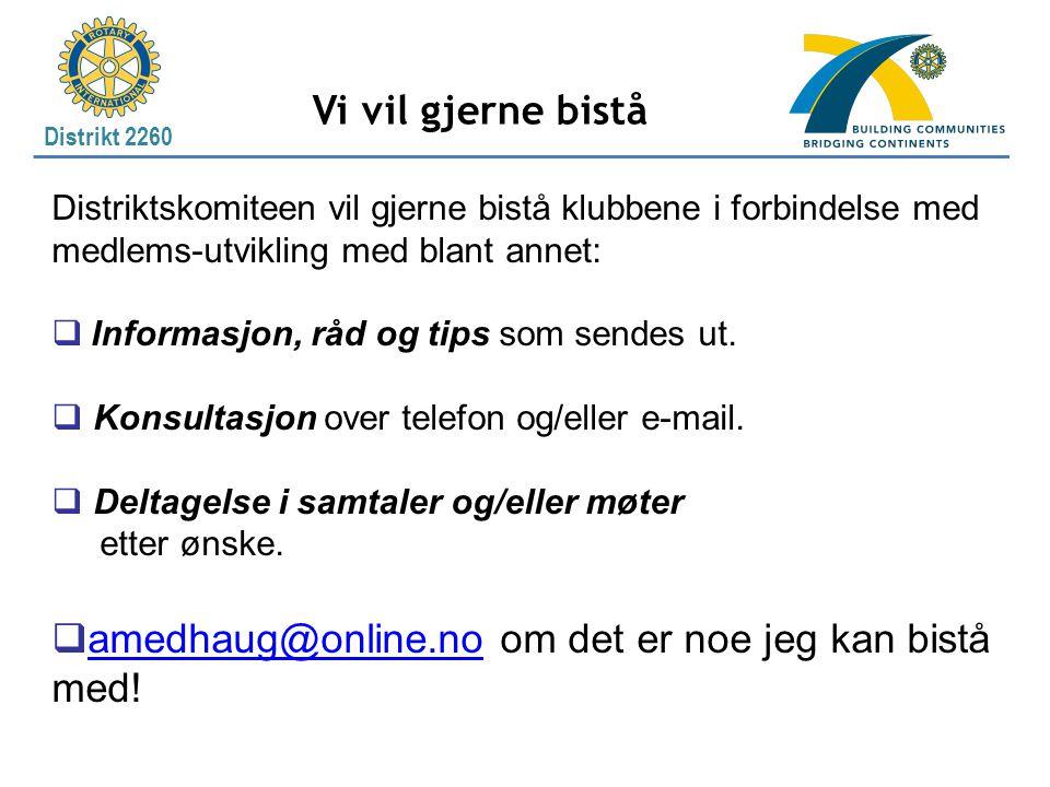 amedhaug@online.no om det er noe jeg kan bistå med!