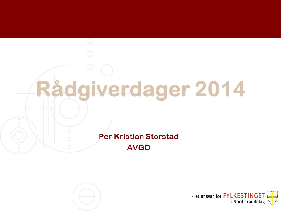Per Kristian Storstad AVGO