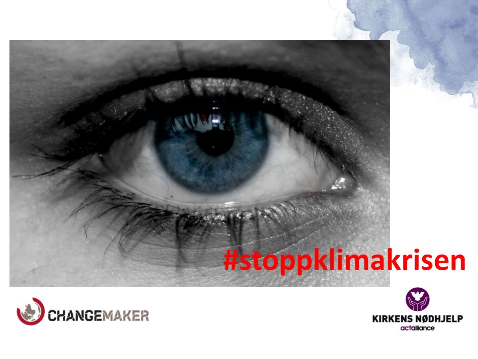 #stoppklimakrisen Klimakampanjen 2015