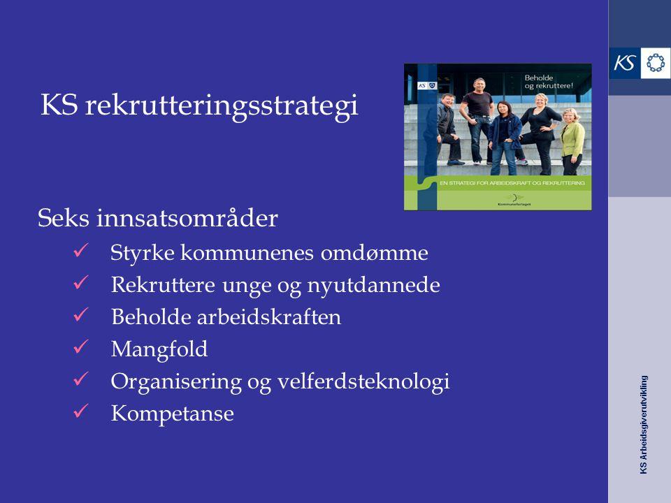 KS rekrutteringsstrategi