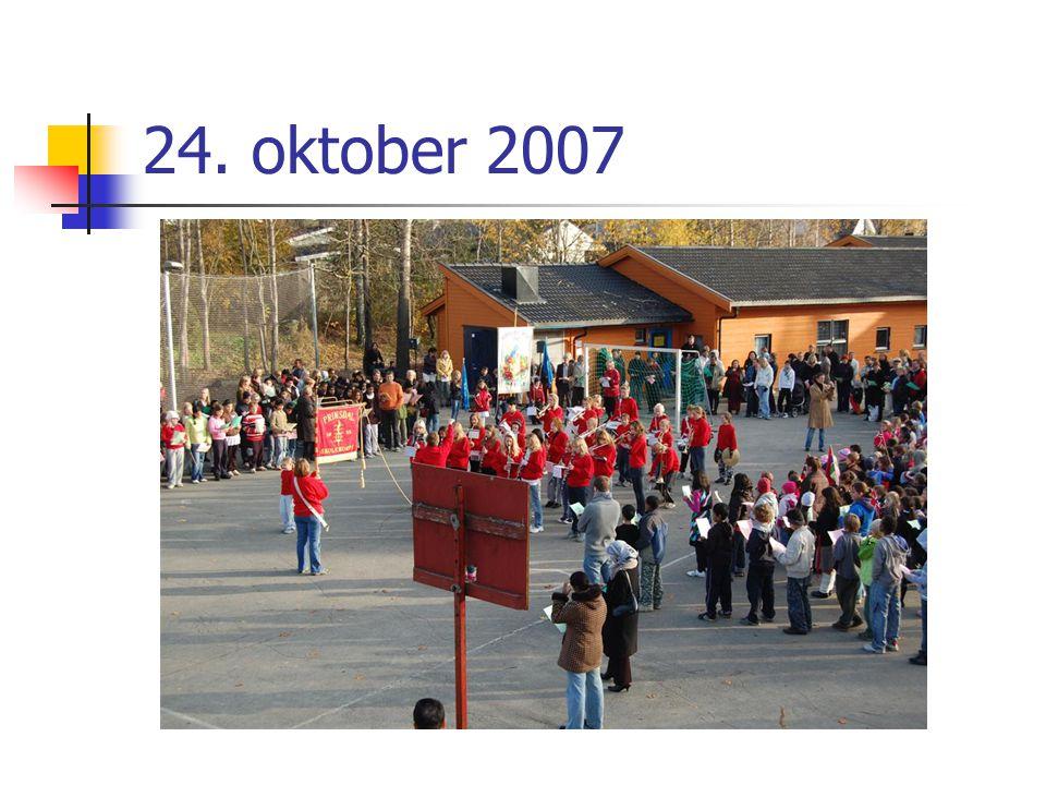 24. oktober 2007