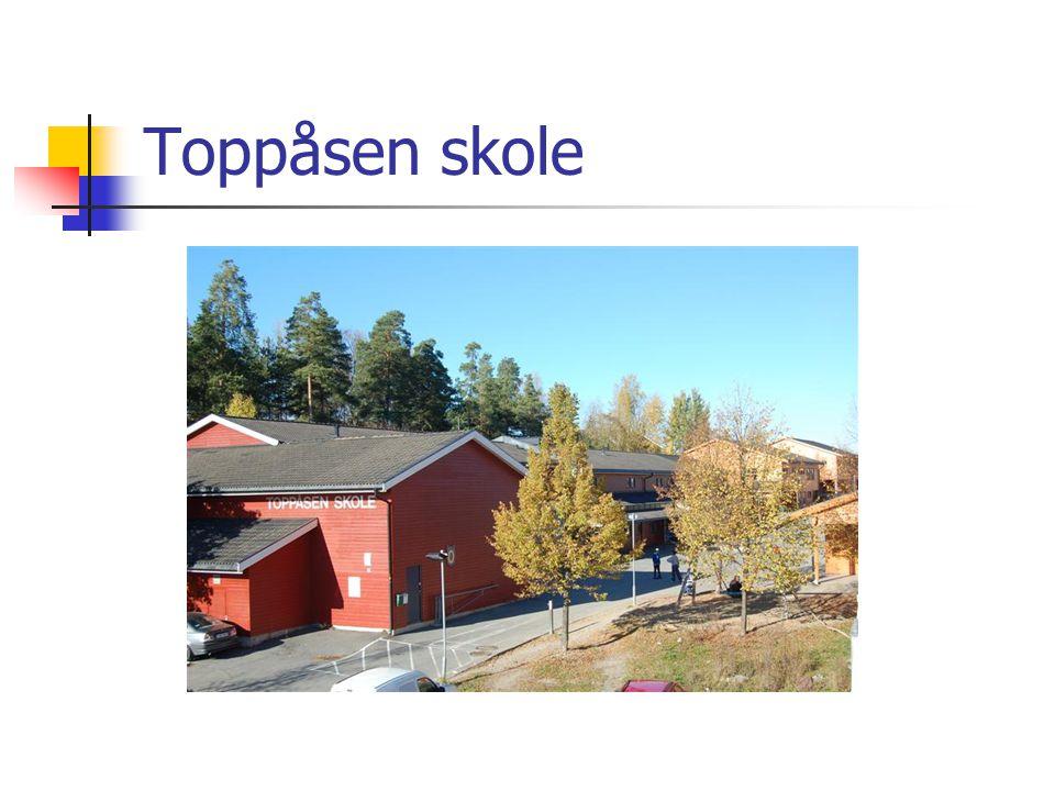 Toppåsen skole