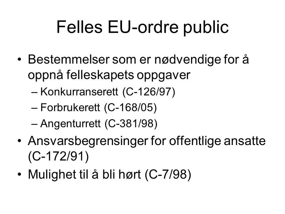 Felles EU-ordre public