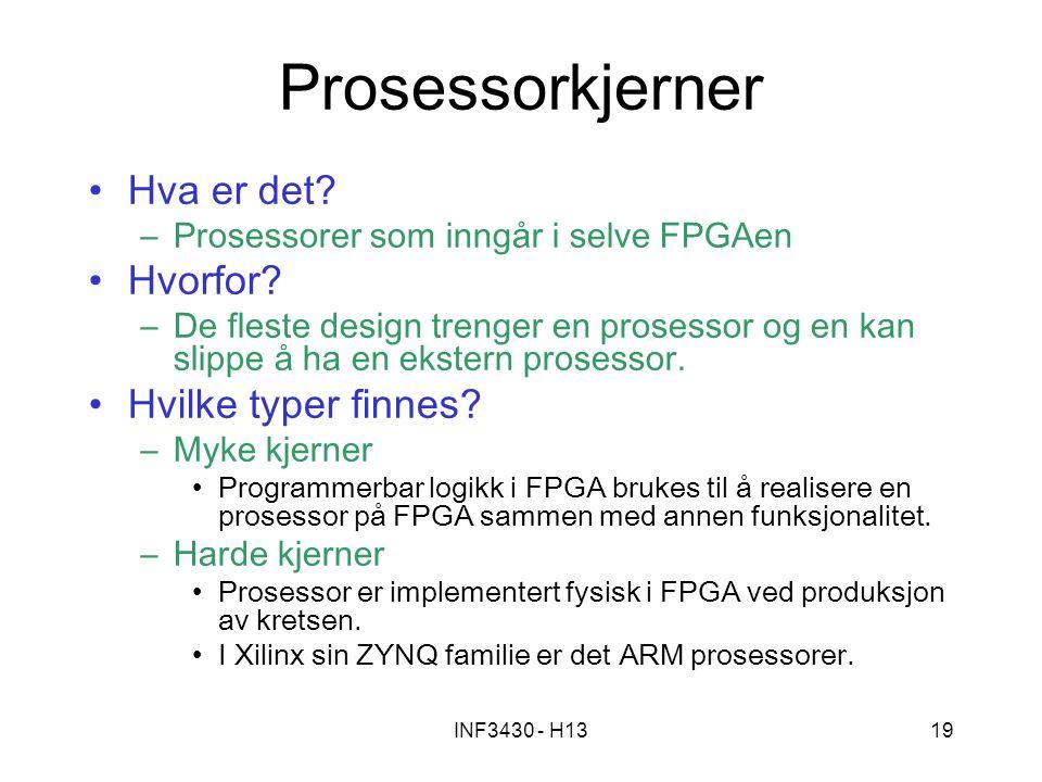Prosessorkjerner Hva er det Hvorfor Hvilke typer finnes