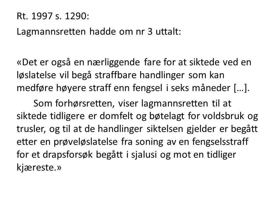 Rt. 1997 s.