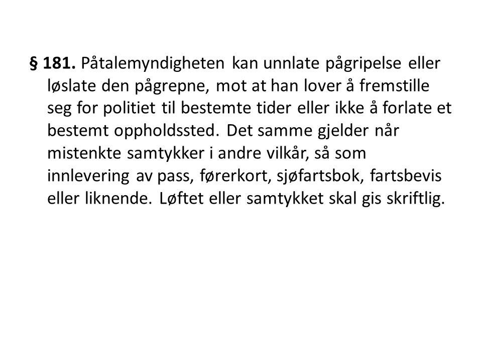 § 181.