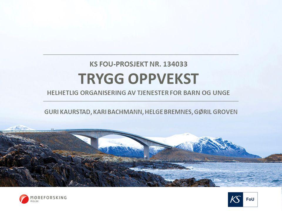 Guri Kaurstad, Kari Bachmann, helge Bremnes, Gøril groven