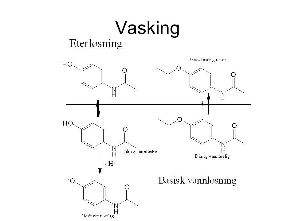 Vasking