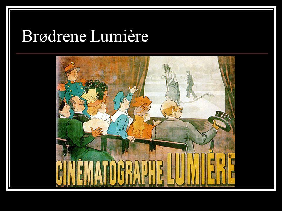 Brødrene Lumière