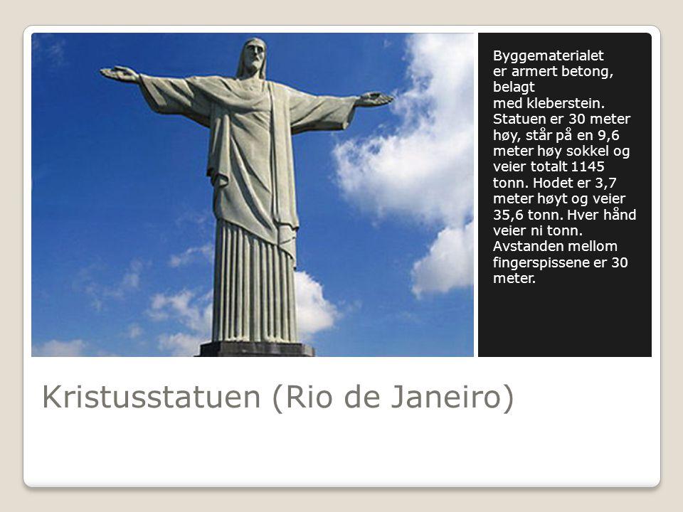 Kristusstatuen (Rio de Janeiro)