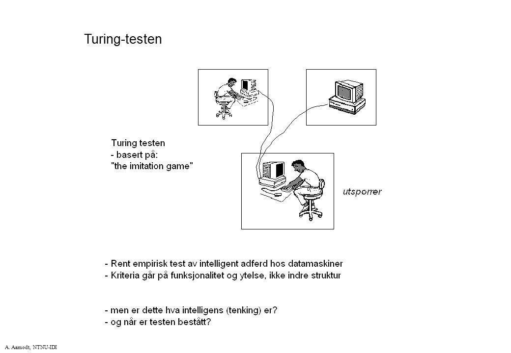 Turing-testen