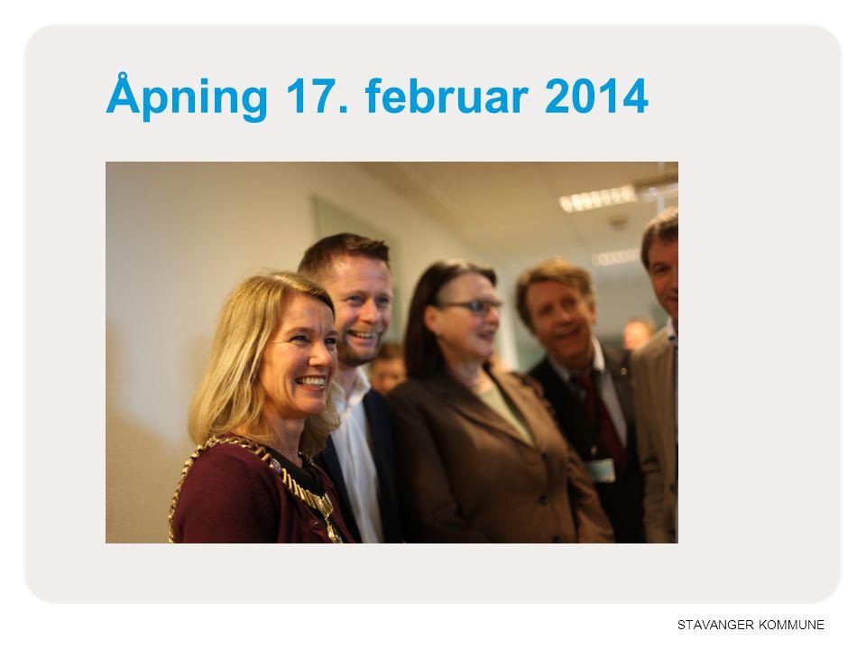 Åpning 17. februar 2014 Grand opening! Flott dag, stor begeistring og bred enighet om at det er viktig å arbeide helsefremmende og forebyggende.
