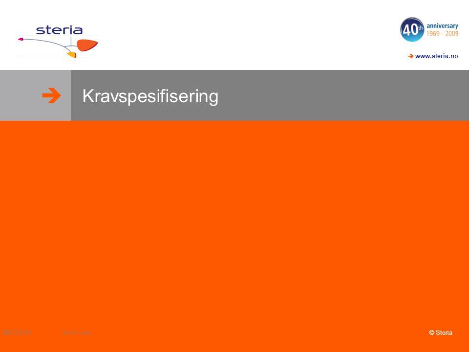 Kravspesifisering Scrum lunsj 09.04.2017
