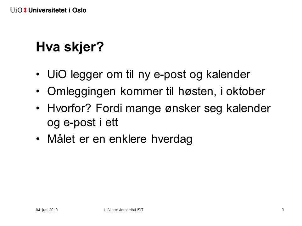 Sneak peek og svar på spørsmål Ulf Jarre Jerpseth & Gyda Kjekshus