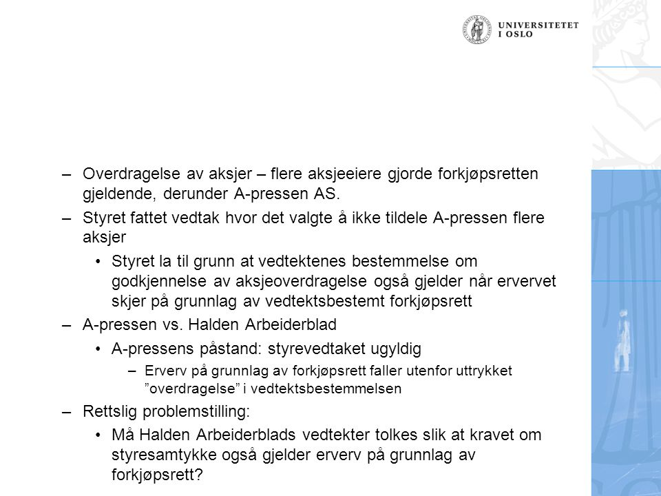 A-pressen vs. Halden Arbeiderblad