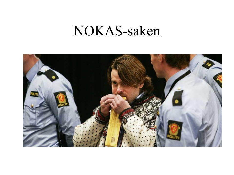NOKAS-saken