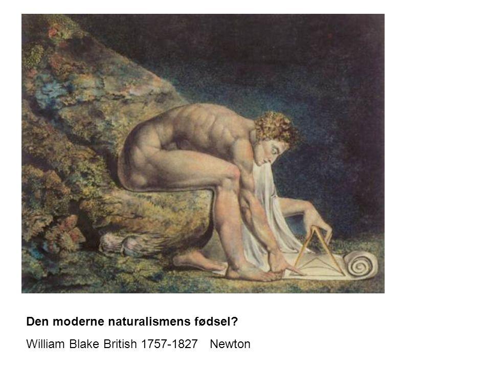 Den moderne naturalismens fødsel