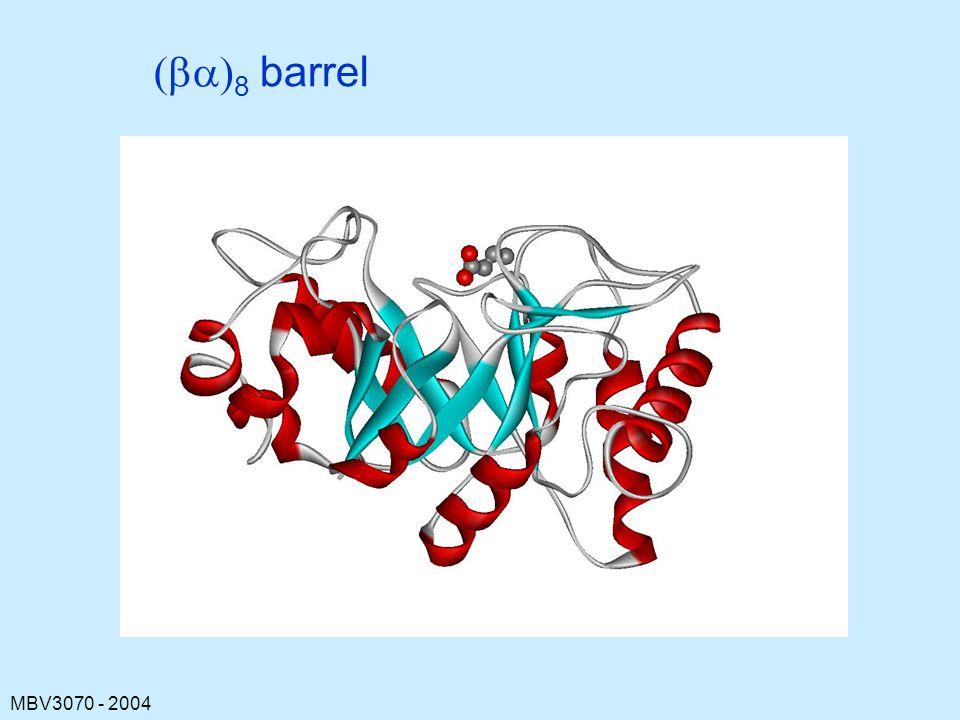 (ba)8 barrel Cellulært retinolbindende protein