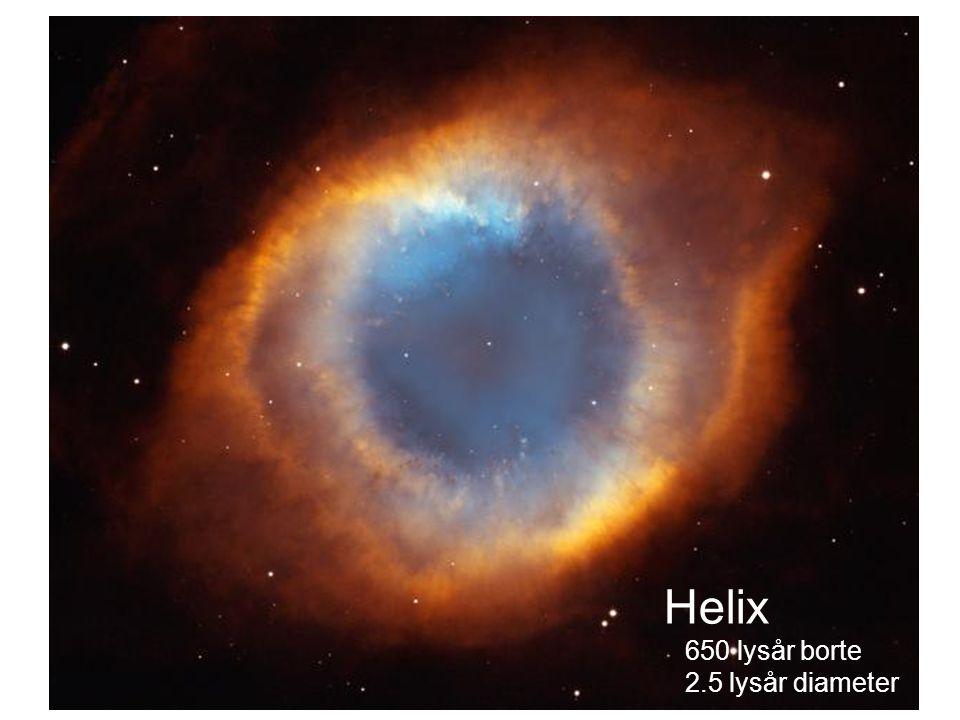 AST1010 - Stjernenes sluttstadier