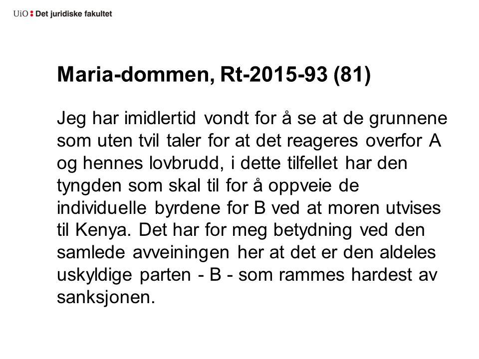 Maria-dommen, Rt-2015-93 (81)
