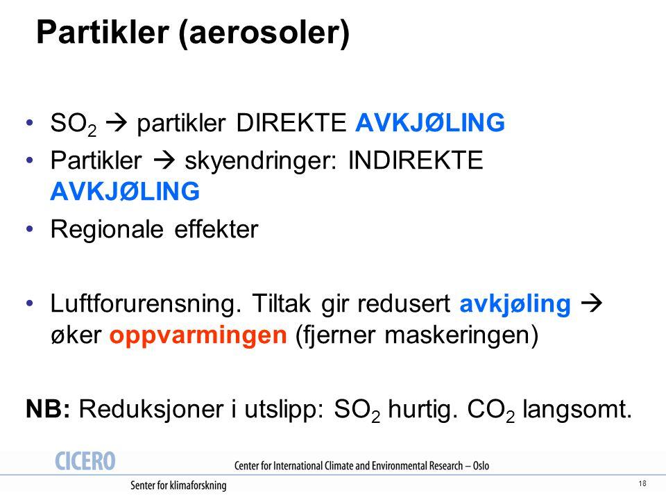 Partikler (aerosoler)