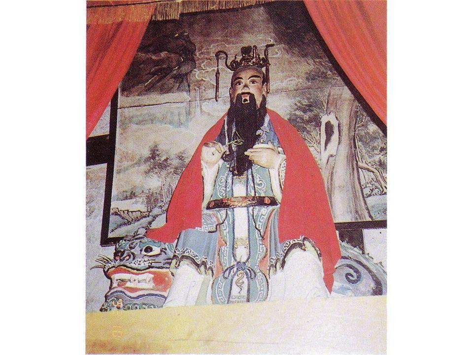 Zhang Daoling