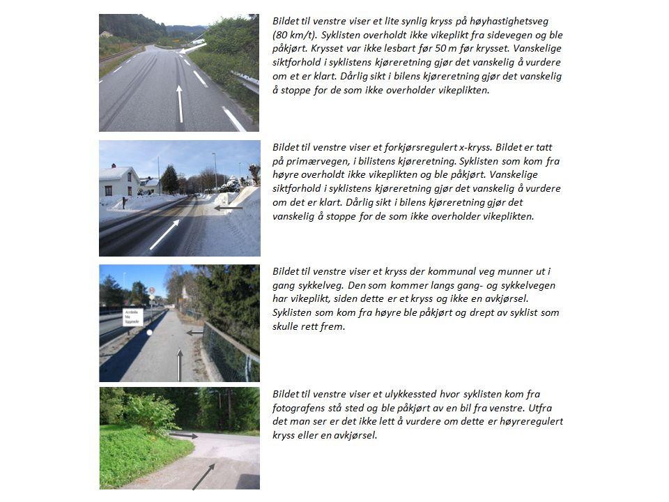 Usynlige kryss Sikkerhetsproblemer Her er noen andre eksempler.