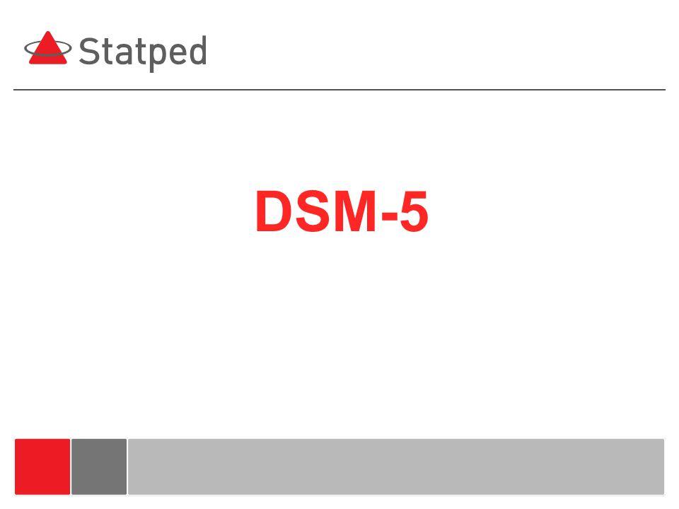 12.04.2017 DSM-5