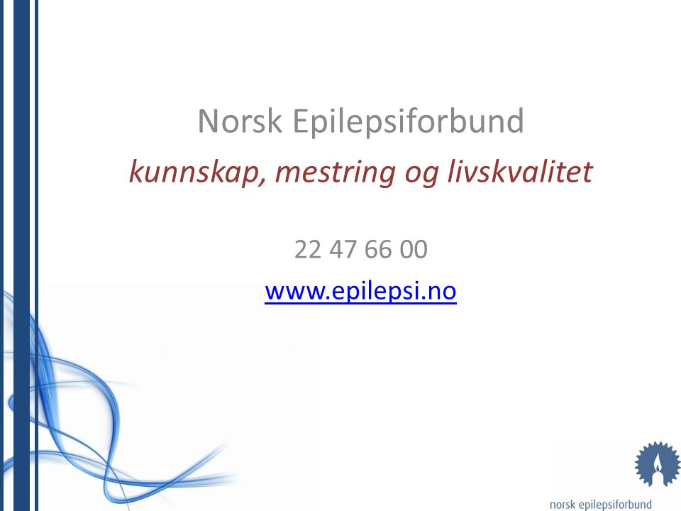 Norsk Epilepsiforbund