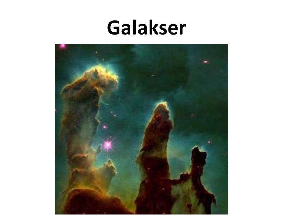 Galakser