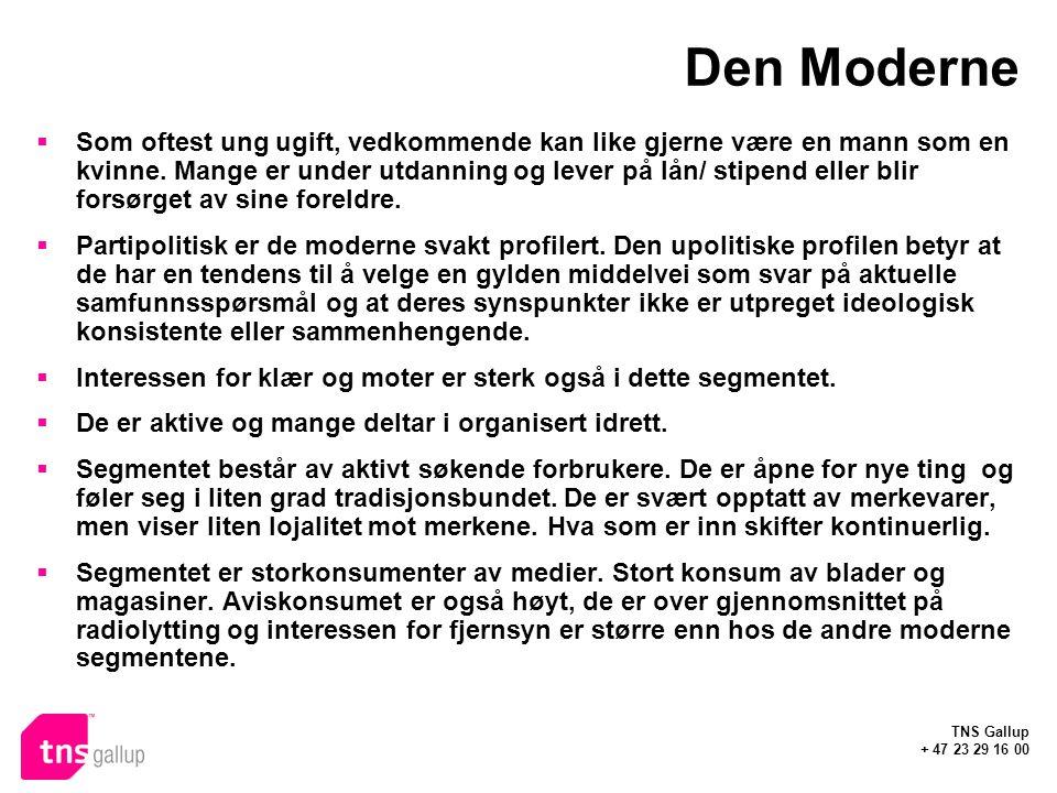 Den Moderne